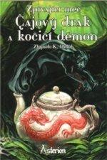 Čajový drak a kočičí démon