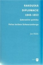 Rakouská diplomacie  1848-1852