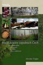 Blízké krajiny západních Čech
