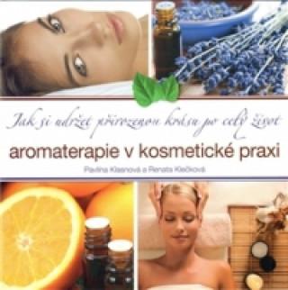 Aromaterapie v kosmetickďż˝ praxi