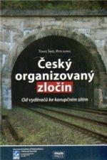 Český organizovaný zločin