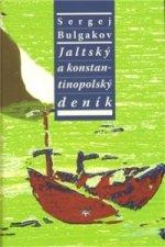 Jaltský a konstantinopolský deník
