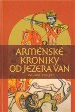 Arménské kroniky od jezera Van