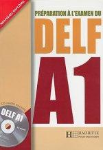 DELF A1 Učebnice
