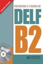 DELF B2 UČ + CD audio