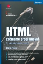 HTML ZAČÍNÁME PROGRAMOVAT