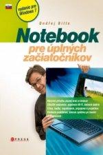 Notebook pre úplných začiatočníkov