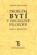 Problém bytí v Hegelově filozofii