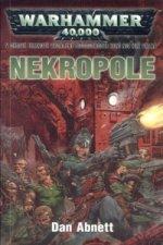 Warhammer 40 000 Nekropole
