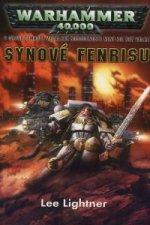 Warhammer 40 000: Synové Fenrisu