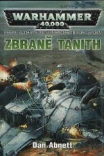 Warhammer 40 000 Zbraně Tanith