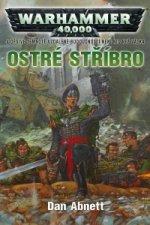 Warhammer 40 000 Ostré stříbro