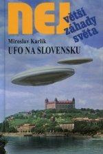 NEJVĚTŠÍ ZÁHADY SVĚTA-UFO NA SLOVENSKU