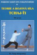 Teorie a bojová síla tchaj-ťi 2 / Pokročilý Jangův styl