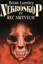 Nekroskop IV: Řeč mrtvých
