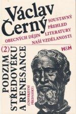 Soustavný přehled obecných dějin literatury naší vzdělanosti II.