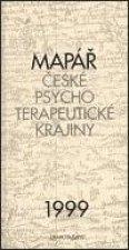 Mapář české psychoterapeutické krajiny 1999