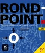 ROND-POINT 1 Livre eleve + CD