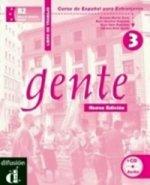 Gente 3 - Libro Del Trabajo