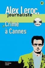 Crime a Cannes + CD