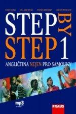 Step by Step 1 Angličtina nejen pro samouky