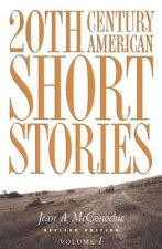 20th Century American Short Stories. Vol.1