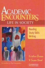 Academic Encounters: Life in Society Student's Book