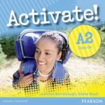 Activate! A2 Class CD