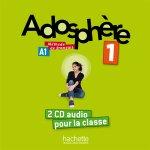 ADOSPHERE 1 AUDIO CD/2/ CLASSE