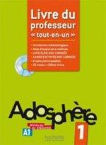ADOSPHERE 1 LIBRE DU PROFESSEUR