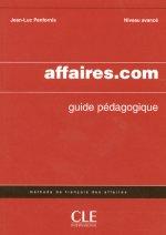 Affaires.com guide pédagogique