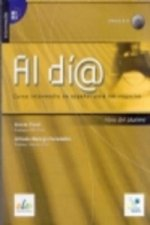 Al día intermedio - učebnice + CD