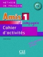 AMIS ET COMPAGNIE 1 ACTIVITES