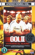 Gol II Book + CD