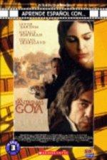 Fantasmas de Goya + CD