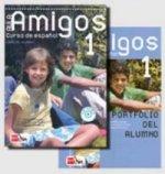 AULA AMIGOS INTERNACIONAL 1 – LIBRO DEL ALUMNO