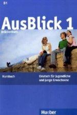 Brückenkurs, Kursbuch