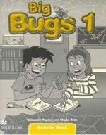 Big Bugs 1 Activity Book International