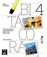 Bitacora B2 Libro del alumno + CD