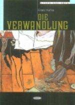BLACK CAT - DIE VERWANDLUNG + CD (B1)