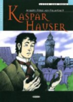 BLACK CAT - KASPAR HAUSER + CD (A2)