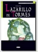 BLACK CAT LEER Y APRENDER Nivel Segundo A2: LAZARILLO DE TORMES + CD AUDIO
