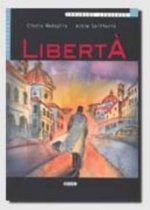 Black Cat - LIBERTA + CD ( Level 2)