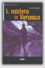 BLACK CAT - Mistero di Veronica + CD (Level 2)