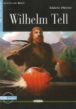 BLACK CAT - Wilhelm Tell + CD (A2)