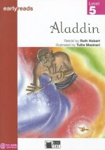 Black Cat ALADDIN ( Early Readers Level 5)