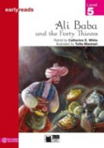 Black Cat Ali Baba and the Forty Thieves ( Early Readers Level 5)