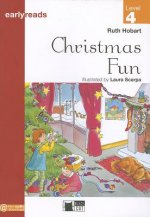 Black Cat CHRISTMAS FUN ( Early Readers Level 4)