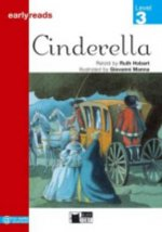 Black Cat CINDERELLA ( Early Readers Level 3)