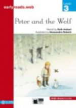 BLACK CAT EARLY READERS 3 - PETER AND THE WOLF